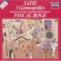 パスカル・ロジェ 3 Gymnopédies: ジムノペディ 第2番