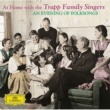 Trapp Family Singers Hook: Trio