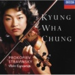 Kyung Wha Chung/London Symphony Orchestra/André Previn Prokofiev: Violin Concerto No.1 in D, Op.19 - 1. Andantino