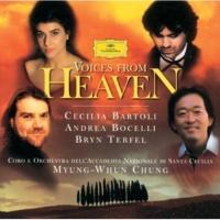 チェチーリア・バルトリ/サンタ・チェチーリア国立アカデミー管弦楽団/チョン・ミョンフン/メアリー・コットン・サヴィニ J.S. Bach: Mass in B minor, BWV 232 / Gloria - Qui sedes ad dexteram Patris