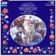 Rodolfus Choir/Christopher Whitton/Ralph Allwood Eberlin: Dextera Domini