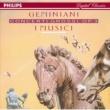 I Musici Geminani: 6 Concerti Grossi, Op.3