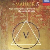 Royal Concertgebouw Orchestra/Riccardo Chailly Mahler: Symphony No.5 in C sharp minor - 4. Adagietto (Sehr langsam)