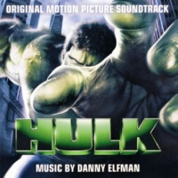 ダニー・エルフマン 湖での決闘 [Hulk / Soundtrack Version]