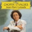 ジャン=マルク・ルイサダ Chopin: 17 Valses