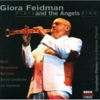 Giora Feidman Bruch: Kol Nidrei, Op.47 - Adagio on Hebrew Melodies for Cello and Orchestra (Adagio ma non troppo)