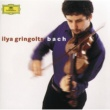 Ilya Gringolts J.S. Bach: Partita for Violin Solo No.1 in B minor, BWV 1002 - 1a. Allemanda