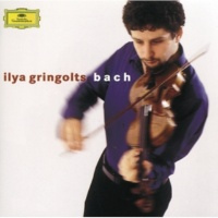 Ilya Gringolts J.S. Bach: Sonata for Violin Solo No.2 in A minor, BWV 1003 - 4. Allegro