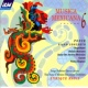 Jorge Federico Osorio/The State of Mexico Symphony Orchestra/Enrique Bátiz/Eva Suk Ponce: Balada Mexicana