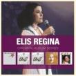 Elis Regina Só vendo que beleza (Marambaia)