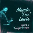 """Meade """"Lux"""" Lewis Whistlin Blues"""