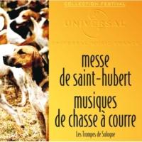 Jean Leriche/Les Trompes De Sologne Le Souvenir De Normandie