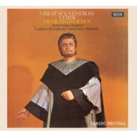 """Nicolai Ghiaurov/London Symphony Orchestra/Claudio Abbado Verdi: Simon Boccanegra / Prologue - """"A te l'estremo addio - Il lacerato spirito"""""""