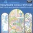Josef Sakonov/ロンドン・フェスティヴァル管弦楽団 Hubay: Hejre Kati, Op.32