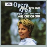 アンネ・ソフィー・フォン・オッター/イングリッシュ・コンサート/トレヴァー・ピノック Mozart: La finta giardiniera, K.196 / Act 2 - No.18 Aria: Dolce d'amor compagna