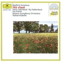 ボストン交響楽団/ラファエル・クーベリック 連作交響詩  <わが祖国>: 第4曲:ボヘミアの森と草原から
