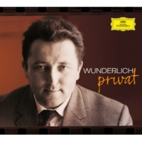 Fritz Wunderlich Haydn: Arrangements of British Folksongs - sung in German - Ich stehe auf der Heide, Hob.XXXIb:27
