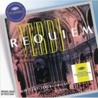 RIAS Symphony Orchestra Berlin Messa da Requiem: 《レクイエム》より「絶えざる光を」