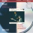 クララ・ハスキル/コンセール・ラムルー管弦楽団/イーゴル・マルケヴィチ モーツァルト:ピアノ協奏曲第20番&第24番