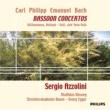 Sergio Azzolini Concerti per fagotto