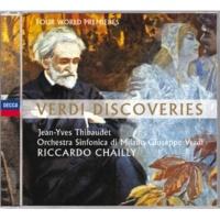 Orchestra Sinfonica di Milano Giuseppe Verdi/リッカルド・シャイー Verdi: Simon Boccanegra - Original Version, 1857 - Preludio