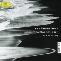 タマーシュ・ヴァーシャーリ/ロンドン交響楽団/ユリ・アーロノヴィチ Rachmaninov: Piano Concerto No.3 In D Minor, Op.30 - 1. Allegro ma non tanto