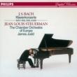 ジャン=ルイ・ストイアマン/ヨーロッパ室内管弦楽団/ジェイムズ・ジャッド J.S. Bach: Concerto for Harpsichord, Strings, and Continuo No.1 in D minor, BWV 1052 - 1. Allegro