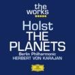 RIAS Kammerchor 組曲《惑星》作品32: 海王星 -神秘をもたらすもの