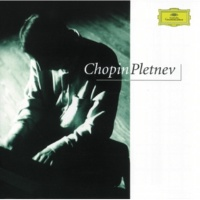 Mikhail Pletnev Chopin: Piano Sonata No.3 in B minor, Op.58 - 1. Allegro maestoso