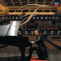 Fujiko Hemming Liszt: Grandes Études d'après Pagnini, S. 140 No. 6