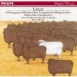 Gewandhausorchester Leipzig/Kurt Masur Liszt: Hungarian Rhapsodies