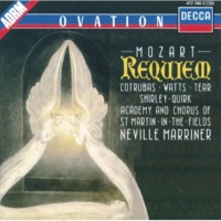 Ileana Cotrubas/Academy of St. Martin  in  the Fields Chorus/Academy of St. Martin in the Fields/Sir Neville Marriner Mozart: Requiem in D minor, K.626 - Lux aeterna (Communio)