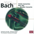 Salvatore Accardo/Chamber Orchestra of Europe Bach, J.S.: Violin Concertos/Double Concerto