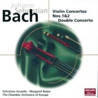 Salvatore Accardo/Chamber Orchestra Of Europe J.S. Bach: Violin Concerto No.2 in E, BWV 1042 - 3. Allegro assai