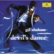 Gil Shaham/Jonathan Feldman Williams: The Witches of Eastwick - Devil's Dance - for Gil Shaham