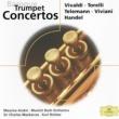 モーリス・アンドレ/ヘトヴィヒ・ビルグラム トランペットとオルガンのためのソナタ 第1番 ハ長調: 第1楽章:(ANDANTE)