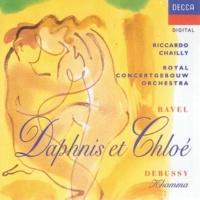 Royal Concertgebouw Orchestra/Riccardo Chailly Debussy: Khamma