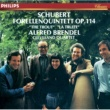 "Alfred Brendel/Members of the Cleveland Quartet/James van Demark Schubert: Piano Quintet ""The Trout"""