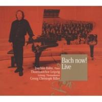 "Joachim Kühn Kuhn: Klavierimprovisation über ""Komm, Jesu, komm"" [Live]"
