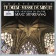 エリック・ヒュエ/パトリック・ヘンケンス/ラッセル・スマイス/レ・ミュジシャン・デュ・ルーヴル管弦楽団/マルク・ミンコフスキ/Chorus Of Les Musiciens Du Louvre Charpentier: Messe de Minuit, H. 9 - Sanctus - Benedictus