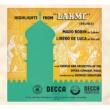 マド・ロビン/Libero De Luca/Choeur de l'Opéra-Comique, Paris/Orchestre de l'Opéra-Comique, Paris/ジョルジュ・セバスティアン ドリーブ:カゲキ ラクメ ハイライ