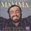 ルチアーノ・パヴァロッティ/オーケストラ/ヘンリー・マンシーニ マンマ!パヴァロッティ&マンシ-ニ/イタリアン・ソング