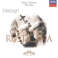 """Renata Tebaldi/Rina Corsi/Orchestra del Maggio Musicale Fiorentino/Alberto Erede Mascagni: Cavalleria rusticana - """"Voi lo sapete, o mama"""" (Romanza)"""