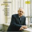 マウリツィオ・ポリーニ ピアノ・ソナタ 第14番 嬰ハ短調 作品27の2《月光》: 第1楽章: Adagio sostenuto