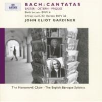 """イングリッシュ・バロック・ソロイスツ/ジョン・エリオット・ガーディナー/モンテヴェルディ合唱団 J.S. Bach: """"Erfreut euch, ihr Herzen"""" Cantata, BWV 66 - Chorale """"Halleluja! Des solln wir alle froh sein"""""""