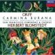 "San Francisco Symphony Chorus/San Francisco Symphony/Herbert Blomstedt Orff: Carmina Burana - Fortuna Imperatrix Mundi - ""O Fortuna"""
