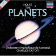 Charles Dutoit ホルスト:組曲《惑星》