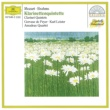 Karl Leister/Amadeus Quartet Brahms: Clarinet Quintet In B Minor, Op.115 - 2. Adagio