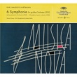 RIAS Symphony Orchestra Berlin/Ferenc Fricsay Hartmann: Symphony No. 4 - String Orchestra (1947) - Finale: Adagio appassionato
