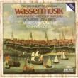 Musica Antiqua Köln/Reinhard Goebel Telemann: Water Music; 3 Concertos